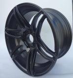 17, оправа колеса сплава 18 дюймов алюминиевая для автомобилей пассажира SUV 4X4 Тойота Nissan Хонда