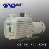 어는 Dryer Used Double Stage Rotary Vane Vacuum Pump (2RH008)