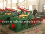 Producción 0.9-1.1t / H Hidráulica Chatarra Metal Reciclaje Máquina