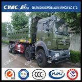 Caminhão de descarga de Beiben 6*4 com alta qualidade e preço do competidor