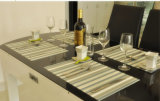 Textilene Deluxe PVC Placemat-Environmental Protection PVC