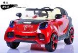 Auto van het Stuk speelgoed van de Macht van de Batterij van de Miniatuurauto's van de afstandsbediening de Batterij In werking gestelde