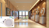 3With5With7W Zero- Azul-Light - Hazard Downlight para el sitio con CE