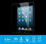 La dureté de la meilleure qualité 9h amincissent le protecteur d'écran en verre Tempered de 0.3mm pour l'iPad mini