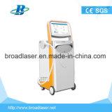 3 máquina da remoção do cabelo do laser do diodo de Wavelengthes 808nm 755nm 1064nm