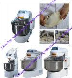 Amasadora de la pasta de las pastas de la harina de trigo de China