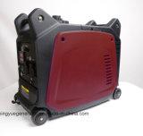 генератор инвертора газолина 2300W 4-Stroke портативный цифров с аттестациями