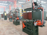 Carton Scrap Recycling Machine Empacadoras Verticales