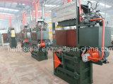 Papier d'ODM réutilisant la machine verticale de presse