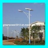 Luz solar LED