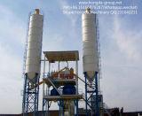 具体的な混合のプラント120m3/H