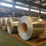 (0.12mm-3.0mm) La fabbricazione d'acciaio dello strato del tetto del metallo del materiale da costruzione ha galvanizzato la bobina d'acciaio