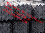 barra d'acciaio di angolo laminato a caldo di 38X38X3.8 ASTM A36