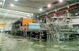 Máquina de papel especial para la línea de la fabricación de papel del molino de papel