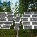 3.2mm PV Module Use anti-Reflective Tempered Low Iron Glass met SPF, SGS, ISO