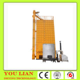 Dessiccateur de soja de biomasse