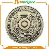 고품질 고객 디자인 이중 면 동전