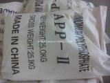 アンモニウムの縮合リン酸塩IIの炎-抑制剤