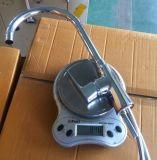 絶妙な真鍮のデッキによって取付けられる流しの台所コック(ZS80705)