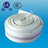 Anti-Abrieb Gefüttert Bunte PVC Brandschutz Schlauch