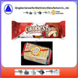 Popsicle Bread Cake Multufunction Packaging Machine