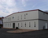 Neues Entwurfs-Stahlkonstruktion-Großhandelslager