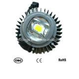 Lumière sauvegardante de route de route de la haute énergie 60W DEL d'énergie de 70%