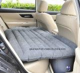 Cómodo PVC Inflable Backseat coche colchón de aire para dormir