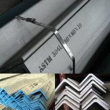 タイプのStainless Steel Angle Bar