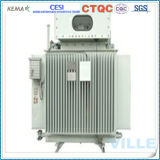 transformador de potência da série 6kv/10kv Petrochemail de 500kVA S9-Ms