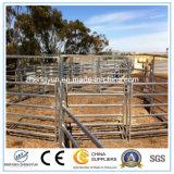 Cattleyards et panneaux de bétail d'accessoires