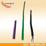 Cavo della termocoppia di vetro di fibra del Teflon/PVC/fune isolati PFA della compensazione (tipo J.K, E, T)