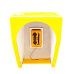 音響のTelephone Hood IndoorかOutdoor Areas 23dB Koontech RF-16