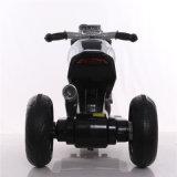 Le mini plastique actionné par pâte lisse électrique badine des jouets de moto en gros