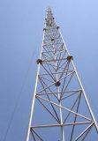 China die zich in de Productie van de Communicatie Toren Van uitstekende kwaliteit specialiseren