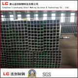 40mmx40mmx1.35mm Black Square Steel Tube Export South Korea
