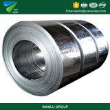 La bobina de acero laminada en caliente Q195/laminó la tira galvanizada del acero de carbón hecha en China