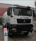 Sitrak C7h 8X4 400HP Concrete Mixer