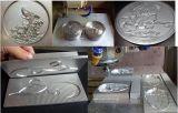 アルミニウム型を作るための6060 CNCのフライス盤