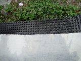Plastikentwässerung-Panel-Maschine