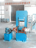 Rahmen-Typ Gummivulkanisierenmaschine
