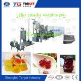 Конфета полноавтоматической конфеты студня Gd450 камедеобразная делая линию для более низкого цены