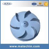L'alliage d'aluminium de précision très demandée faite sur commande de fonderie de la Chine le moulage mécanique sous pression
