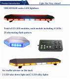Barra chiara molto sottile del LED LED