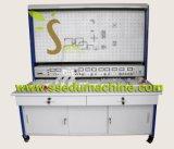 Amaestrador educativo eléctrico del circuito eléctrico del equipo del amaestrador de la red del circuito de la CA