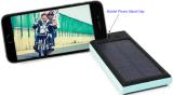 Carregador solar original da potência do telefone móvel da fábrica com função do carrinho