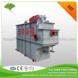 Flotación de aire disuelta (DAF) para el sistema de tratamiento de aguas residuales de la industria