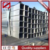 ASTM A500 탄소 강철 사각 Tube
