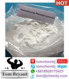 高性能液体クロマトグラフィー純度98.81%のテストステロンPhenylpropionate/テストPP粉CAS: 1255-49-8年