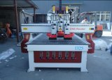Máquina de cinzeladura de madeira do router do CNC da escultura